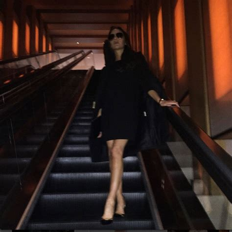celebrity style hong kong victoria beckham s stylish weekend in hong kong photo 4