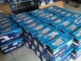 Battery Baterai Accu Aki Kering Yuasa 12v 12ah 12 12 battery kering vrla dan mf untuk solar cell murah