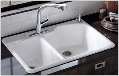Kohler Wheatland Sink by Kohler K 5870 2 7 Wheatland Self Offset