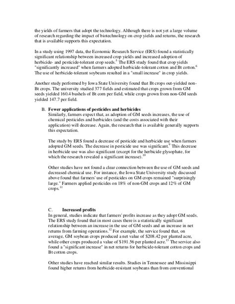 Gmo Food Essay by Genetically Modified Food Essay Title Ncufoundation X Fc2