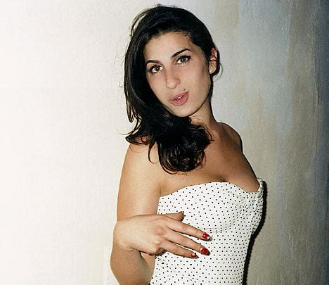 Winehouse Family At War As Troubled Takes A by Winehouse Family At War As Troubled Takes A