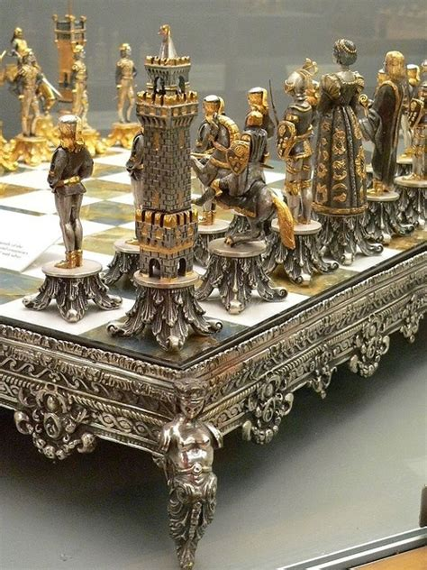 Luxury Chess Set Luxury Chess Set Tumblr