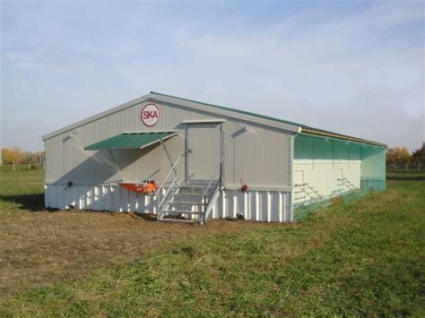 capannoni per allevamento polli capannoni mobili impianti allevamento avicolo ska