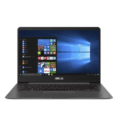 Is Asus Zenbook A Laptop asus zenbook ux430uq 14 quot hd light weight laptop intel i7 7500u 8gb ram 512gb ssd