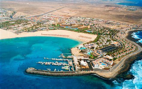 barcelo resort fuerteventura map caleta de fuste travel guide holidays to caleta de