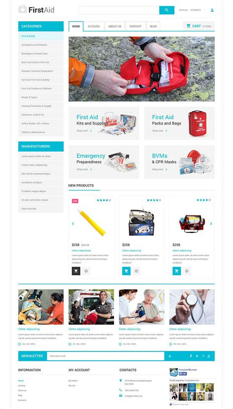 virtuemart template free 12 virtuemart templates free premium themes