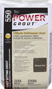 power grout colors image gallery tec grout