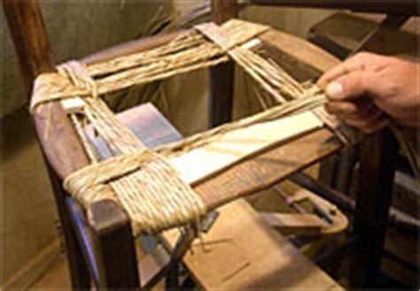 come impagliare sedie paglia di fiume erba palustre per impagliatura sedie