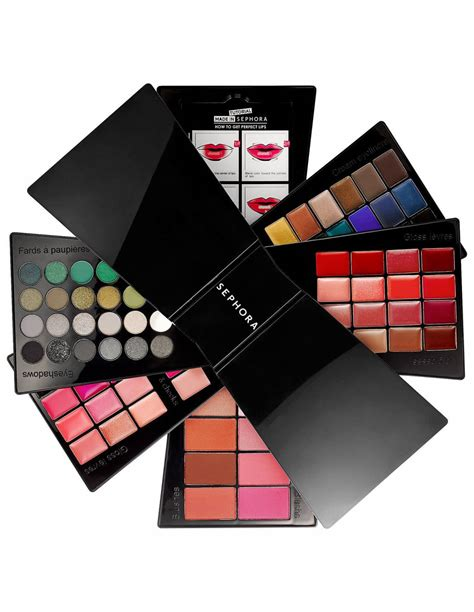 Sephora Color Festival sephora color festival blockbuster makeup palette eyeshadow