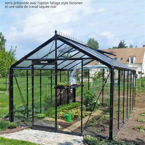 serre de jardin en verre belgique meilleures id 233 es