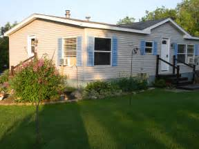 Ideas Park Mobile Homes Design Landscaping Ideas For Mobile Homes Mobile Manufactured Home Living