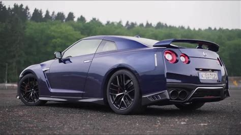 nissan gt r interior 2017 nissan gt r the new interior youtube