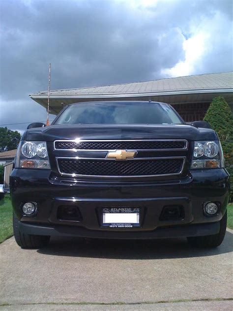 frankiedrama 2007 chevrolet avalanche specs photos