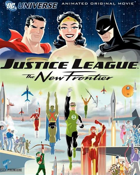justice league animated film category justice league animated films dc movies wiki