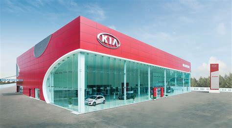 Where Is A Kia Dealership Kia Cube Rawang 4s Centre Officially Opens Doors Image