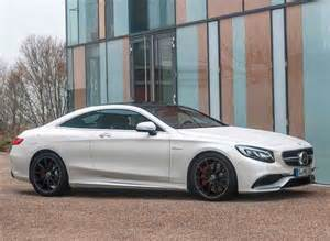 2015 mercedes s63 amg 4matic coupe revealed kelley
