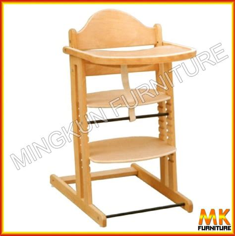 wooden baby chair singapore wooden baby high chair dinning chair buy baby sitting