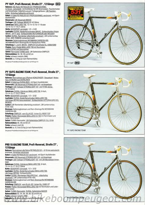 peugeot germany bicycle accessories