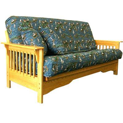 www futons castine futon frame