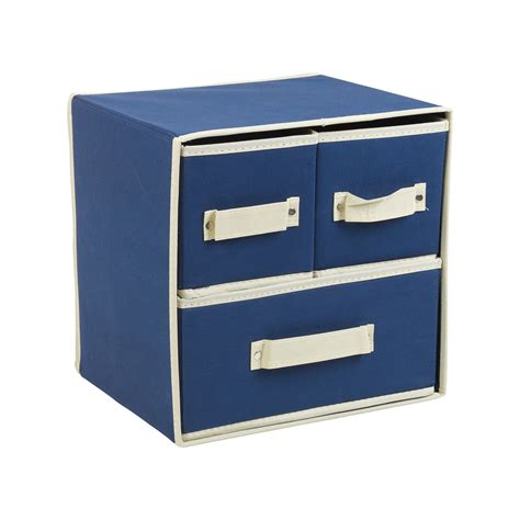 storage boxes with drawers uk collapsible fabric 3 drawer storage boxes containers bits