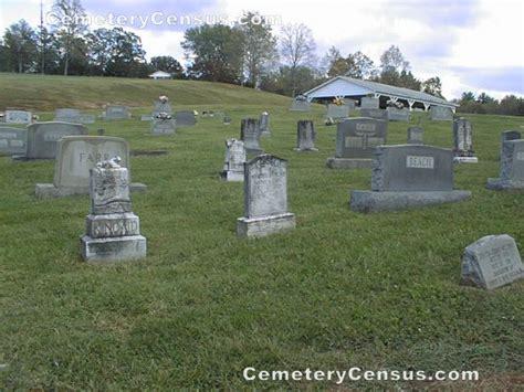 Burke County Nc Records 044 Catawba Valley Baptist Ch Burke County Carolina Cemeteries