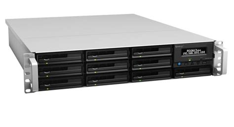 synology rs10613xs 10gbe 10 bay rackmount nas review
