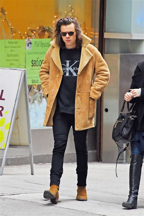 best clothing styles harry styles s boots one direction laurent chelsea