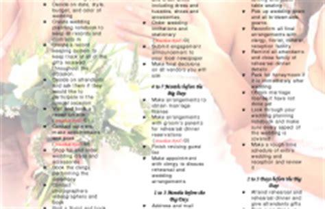 Wedding Checklist Cost by Wedding Budget Checklist Swanky Weddings Swanky Weddings