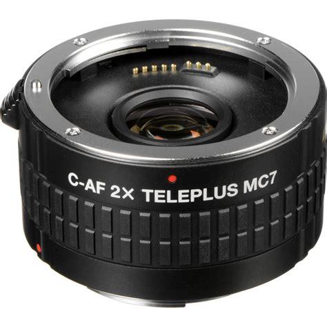 Mc7 B by Kenko Teleplus Mc7 Af 2 0x Dgx Teleconverter Mc7 Af2 0dgx