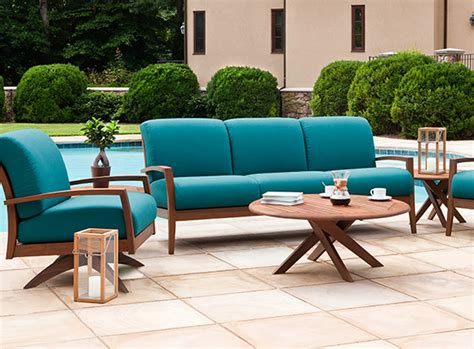 how to choose the outdoor furniture colors ken