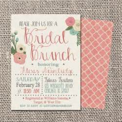 ideas for bridal shower invitations 17 best images about 60th anniversary special occasions on