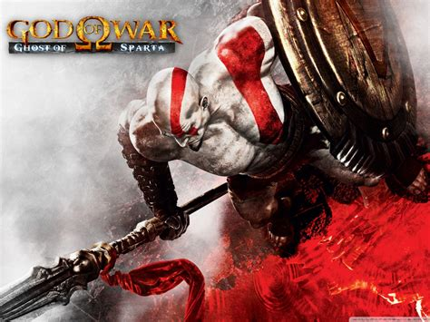 god of war ghost of sparta computer wallpapers desktop hitman hd backgrounds 9651 hd wallpaper site