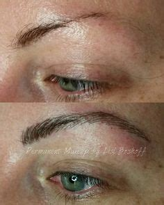 tattoo eyebrows victoria bc before and after eyebrow microblading fit brows greenville