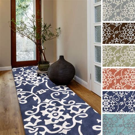 Entryway Runner Rug 439 Best Images About Area Rugs On Wool Zulilyfinds And Ivory Rugs