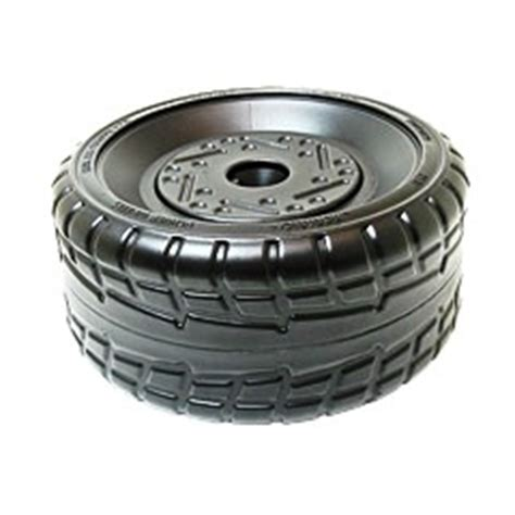 power wheels mustang tires power wheels mustang left side tires j4390 2279