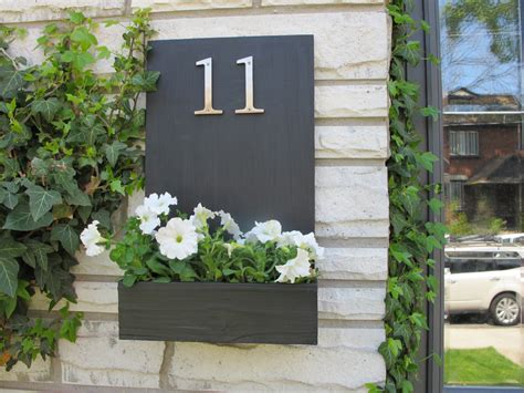 make your house how to make your house numbers stand out toronto star