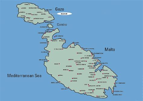 map of malta large detailed flag and map of malta travel around the