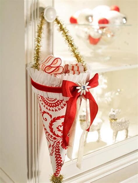 20 easy christmas crafts ideas for your holiday decor