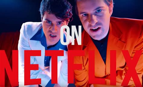 eminem movie on netflix smosh releases netflix themed song from upcoming album