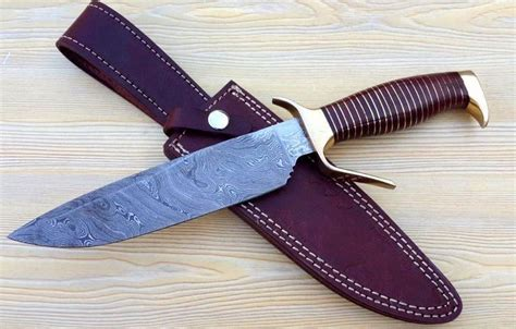 Handmade Bowie Knives For Sale - 17 best ideas about bowie knife for sale on