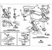 SOLVED Center Console Disasembly Instructions  Fixya
