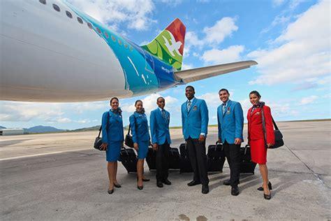 air seychelles cabin crew history air seychelles