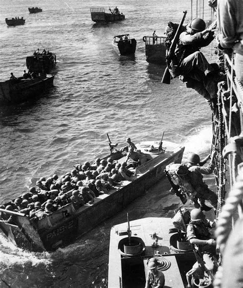 it s not a higgins boat on omaha beach higgins and his war winning boats defense media network