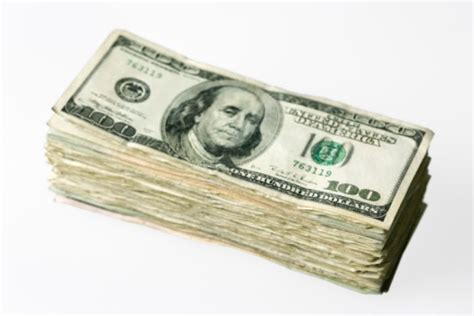 stack of money - Black Enterprise Us Small Business Administration Grants