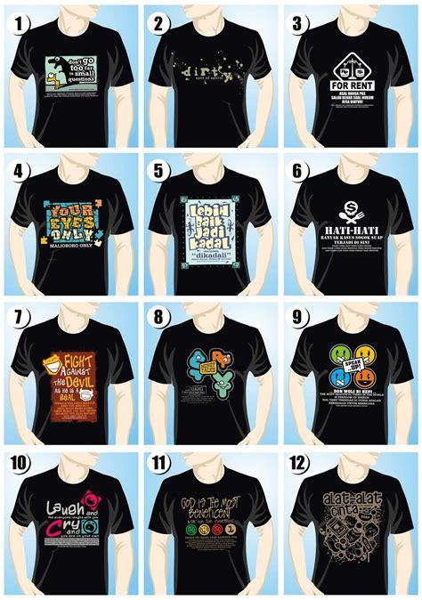 Kaos Tshirt Khalifah jual paket desain kaos atau t shirt distro vector bitmap