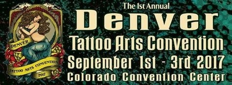 tattoo expo kansas city 4th kansas city tattoo arts convention world tattoo events