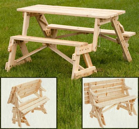 childrens wooden garden bench kids outdoor garden patio wooden bench table children s