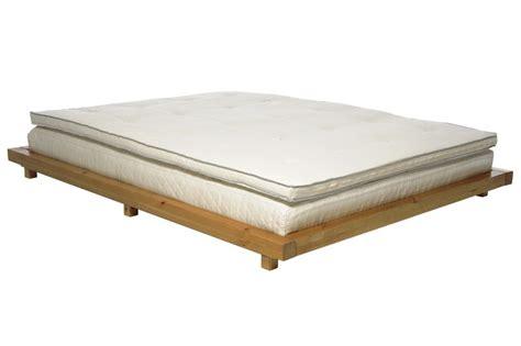 Co Sleeper For Platform Bed by Beds Kingsize Platform Kingsize Bed Elm Stain