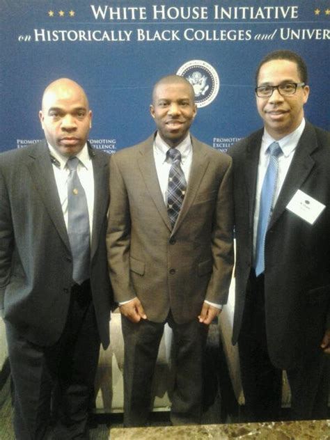 White House Initiative by Ken Free Foundation On Quot Merck Dr I Toldson