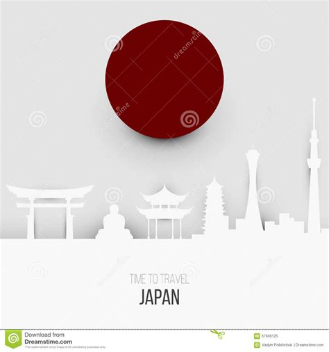 Design Inspiration Japan | creative design inspiration or ideas for japan stock